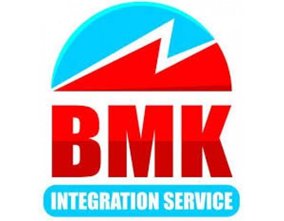 ТОО «BMK Integration Service»