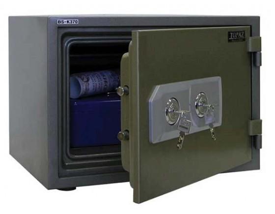 BSK-370 Topaz